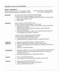 Chemist Resume Stunning Chemistry Resume Examples D48H Chemical Engineer Resume Template 48