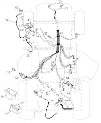 bolens lawn mower parts diagram model 13am762f765 fantastic pictures ryobi hdk19h42 parts list and diagram of