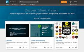 slede share how to make online presentations slideshare powerpoint envato
