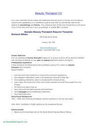 Massage Therapist Job Description Resume Inspirational Resume