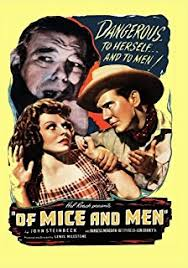 amazon com of mice and men john malkovich gary sinise ray of mice and men dvd 1939 burgess meredith drama