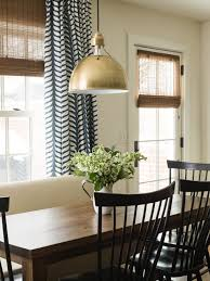 Modern Dining Room Curtains  Best Ideas About Dining Room Drapes - Modern dining room curtains