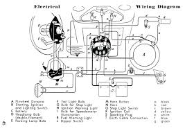 110cc 4 Wheeler Wiring Diagram