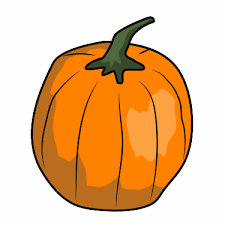 pumpkin drawing color. how to draw a pumpkin drawing color e