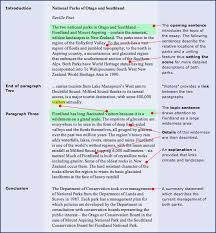 structure of an essay example co structure of an essay example