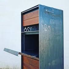 modern mailbox dwell. We\u0027ve Got Something Big Coming Out This Week. #newarrivals #mailbox # Modern Mailbox Dwell U