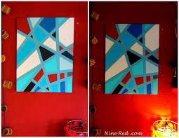 Sunshiny Diy Canvas Painting Ideas ...