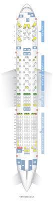 British Airways Business Class Seating Chart Seatguru Seat Map British Airways Boeing 777 200 772 Four