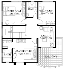 Mesmerizing Free House Plans Interesting Modern Home Designs Floor Plans