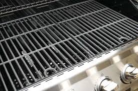 to season snless steel grill grates