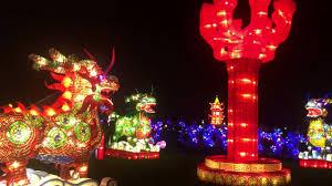 China Lights Tickets Milwaukee Milwaukee Wi China Lights The Botanical Gardens Dragons