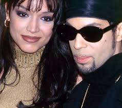 Mayte Garcia: talks about being Prince's Most Beautiful Girl in the World -  Melan Magazine