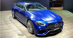 Features include an amg performance steering wheel, amg dynamic select, actively controlled. Mercedes Benz Amg Gt 4 Door Coupe Price Amg Gt 4 Door Coupe Variants Ex Showroom On Road Price Autox