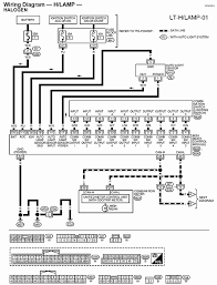 nissan altima wiring diagram wiring diagram and schematic 2003 nissan altima wiring diagram 2005