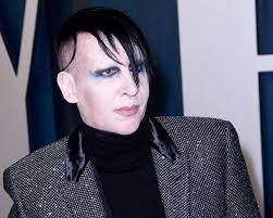 Marilyn Manson, arrest warrant for ...