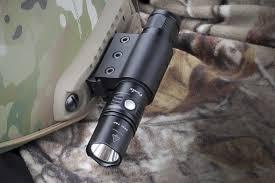 Fenix Weapon Light The Best Led Flashlights Digital Trends