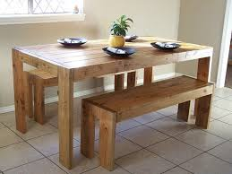 Dining Room  Free Furniture Plans Diy Dining Table Farmhouse - Diy rustic dining room table