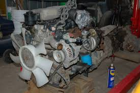 d21 td27 turbo kit [Archive] - The Navara Forum