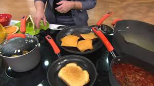 rachael ray hard anodized 12 piece. Unique Anodized Rachael Ray Hard Anodized 12Piece Cookware Set On QVC Throughout 12 Piece
