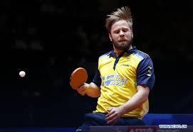 sp sweden halmstad ittf world team championships 2018 day 2