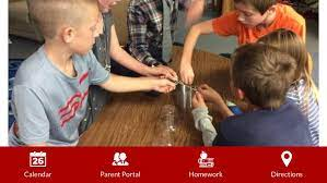 """Leanna Morton, NBCT on Twitter: """"My @IDODI kids learning team work.  Building cup tower by stretching a rubber band over cup then stacking them.  #TeacherFriends… https://t.co/HRzCoukt5M"""""""