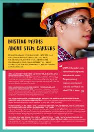 What Are Stem Careers Busting Myths About Stem Careers Futurum