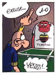 """Résultat de recherche d'images pour """"vieux joueur Tennis de table"""""""