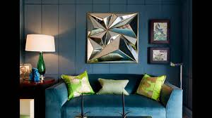 Teal Decorating For Living Room Teal Living Room Decorating Ideas Youtube