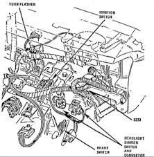 1994 camaro steering column wiring diagram 1994 diy wiring diagrams 1990 camaro steering column diagram 1990 image about wiring
