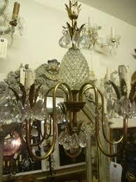decorative pineapple ceiling light