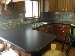 black kitchen cabinets bathroom cost of laminate cleaning formica countertops magma