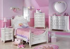 Small Pink Bedroom Extraordinary Girl Pink Bedroom Ideas Great Small Home Decoration