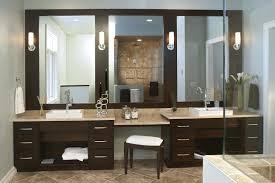 stylish modular wooden bathroom vanity. Vanity Table Ikea Lights Bathroom Mirror With For Sale Stylish Modular Wooden Featuring White Bath Sink A