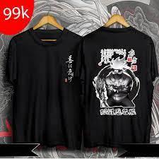 ĐÁNH GIÁ] Áo Naruto - áo thun in hình Kakashi được yêu thích, giá rẻ nhất,  Giá rẻ 99,000đ! Xem đánh giá! - Cửa Hàng Giá Rẻ