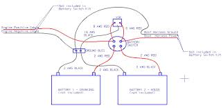 hi all i have a camper trailer and want to wire it for 12 volt rv dual battery kit at 12 Volt Dual Battery Wiring Diagram