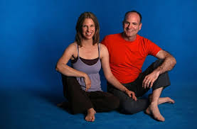 Wendy Swanson » Blog Archive How Be Yoga Came to Be - Wendy Swanson