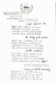 45 Best Of Barista Sample Resume Awesome Resume Example Awesome