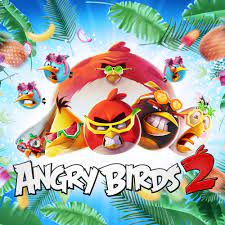 Angry Birds 2 - Get your trunks, we're hitting the water!...