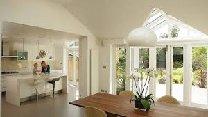 House And Garden Kitchens Kitchen Dining Extension In London David Salisbury