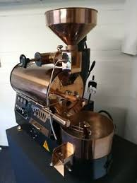 It holds a whopping 750 grams—roughly 1.6 pounds—of your favorite coffee beans. Commercial Coffee Roasters For Sale Ebay