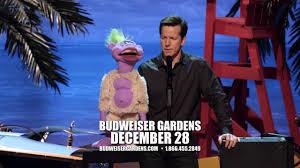 Comedian Jeff Dunham Is Coming To Budweiser Gardens December 28