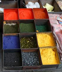 D Nde Est Yola Colorantes Naturales Como Obtener Colorantes Naturales L