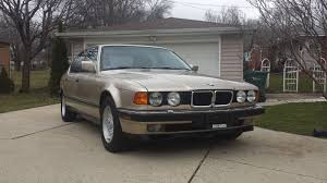 1992 BMW 7 Series 750il V12 | V12 cars for sale | Pinterest | Bmw ...