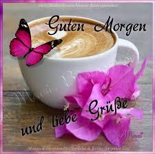 Guten Morgen Und Allen Einen Schönen Tag Mausis Bilderparadies