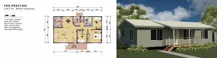 3 bedroom home design plans. 3 Bedroom Manufactured Modular Homes Design Plans Home B