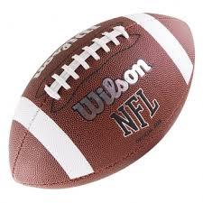<b>Мяч для регби Wilson</b> NFL Official Bin | Купить