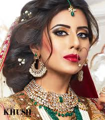 khush magazine summer 2016 makeup hair by farah s