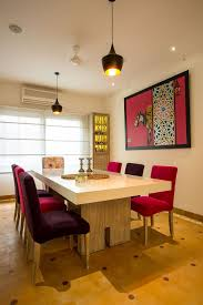 Kitchen And Dining Room Designs India Indian Heritage Interiors Meets New Age Design The Orange