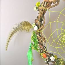 Tree Branch Dream Catcher Shop Handmade Dreamcatcher On Wanelo 46