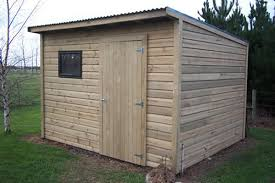 Small Picture Flat Roof Sheds Building Pinterest Flat roof Storage and House